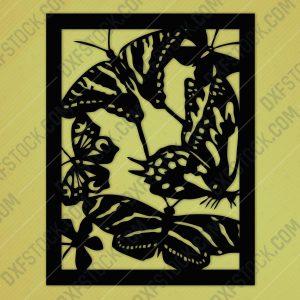 dxfstockcom-cnc-best-design-butterfly-2