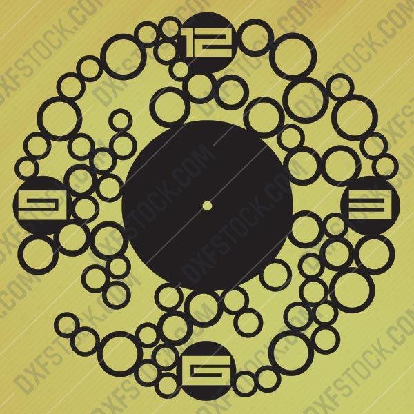 dxfstockcom-cnc-bubbles-clock-127-2