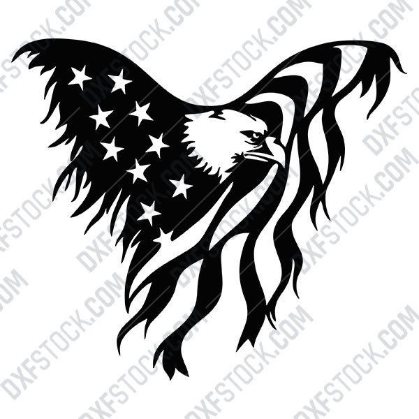 dxfstockcom-cnc-eagle-american-113-1