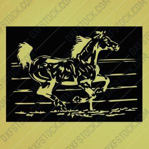 dxfstockcom-cnc-horse-design-117-1