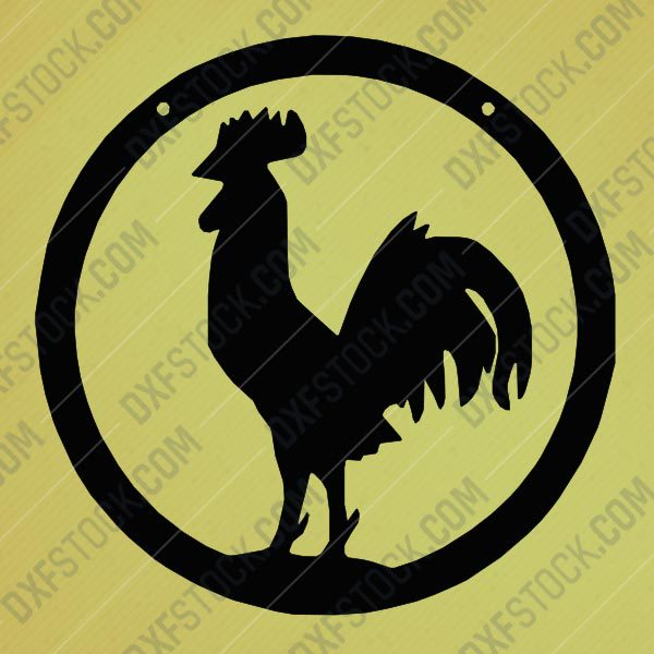 dxfstockcom-cnc-rooster-free--design-1-2