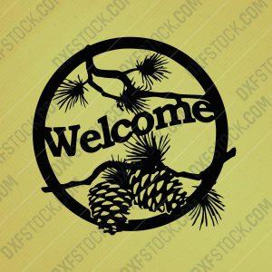 dxfstockcom-cnc-welcome-sign-120-1