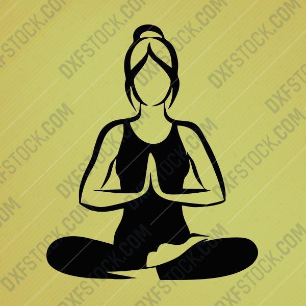 dxfstockcom-cnc-yoga-room-exclusively-for-girls-design-1