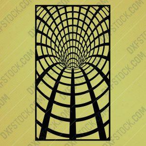 dxfstockcom-cncwelcom-3dwall-design-36-2